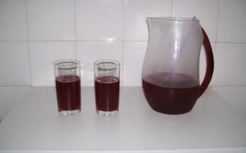 Suco de Jabuticaba